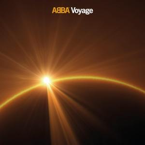 ABBA-VOYAGE (LTD CD BOX)
