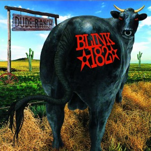 BLINK 182-DUDE RANCH
