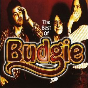 BUDGIE-THE BEST OF