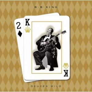 B.B.KING-DEUCES WILD