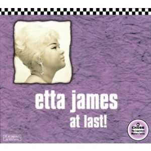ETTA JAMES-CHESS MS/AT LAST