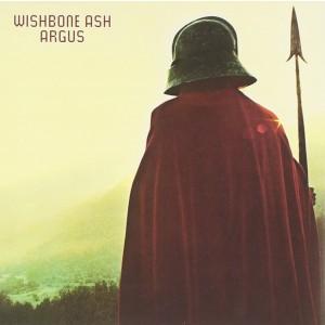 WISHBONE ASH-ARGUS EXPANDED