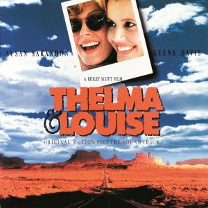 THELMA & LOUISE OST