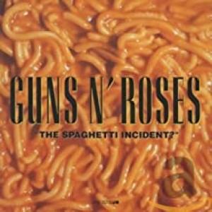 GUNS N´ROSES-SPAGHETTI INCIDENT