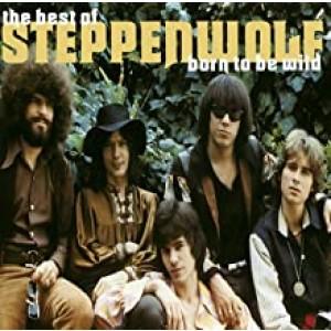 STEPPENWOLF-BEST OF