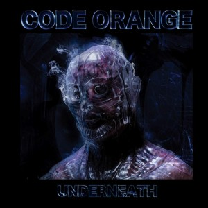 CODE ORANGE-UNDERNEATH