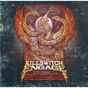 KILLSWITHC ENGAGE-INCARNATE SPECIAL EDITION