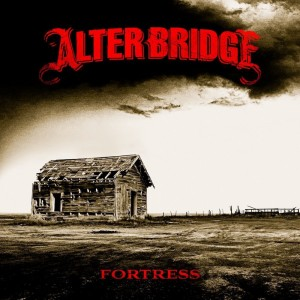 ALTER BRIDGE-FORTRESS