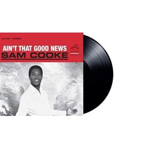 SAM COOKE-AIN´T THAT GOOD NEWS