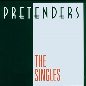 PRETENDERS-THE SINGLES