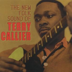 TERRY CALLIER-NEW FOLK SOUND
