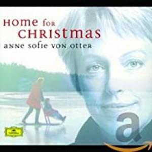 OTTER ANNE SOFIE VON-HOME FOR CHRISTMAS