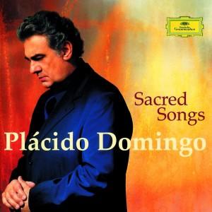 DOMINGO PLACIDO-SACRED SONGS