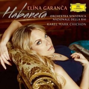 ELINA GARANCA-HABANERA