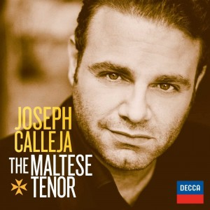 CALLEJA JOSEPH-THE MALTESE TENOR