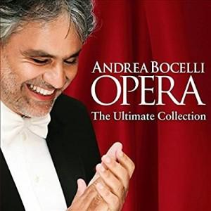 ANDREA BOCELLI-OPERA - THE ULTIMATE COLLECTION