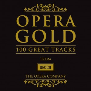 VARIOUS ARTISTS-OPERA GOLD : 100 GREAT TRACKS