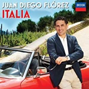 JUAN DIEGO FLÓREZ, AVI AVITAL, KSENIJA SIDOROVA-ITALIAN ALBUM