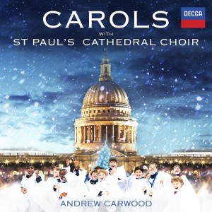 ST. PAUL´S CATHEDRAL CHOIR-CHRISTMAS WITH ST. PAUL´S CATHEDRAL CHOIR