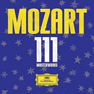 VARIOUS ARTISTS-MOZART 111
