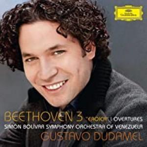 "SIMÓN BOLÍVAR SYMPHONY ORCHESTRA OF VENEZUELA, GUSTAVO DUDAMEL-BEETHOVEN: SYMPHONY NO.3 IN E FLAT, OP.55 - ""EROICA""; MUSIC TO GO"