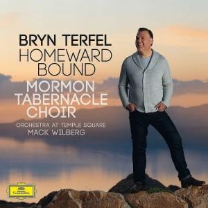 BRYN TERFEL, THE MORMON TABERNACLE CHOIR-HOMEWARD BOUND