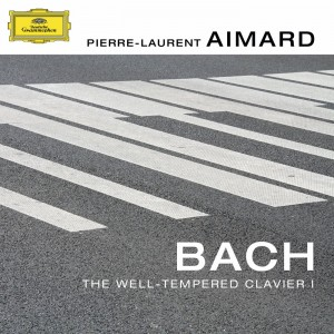 PIERRE-LAURENT AIMARD-BACH: THE WELL-TEMPERED CLAVIER I