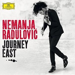 NEMANJA RADULOVIC-JOURNEY EAST