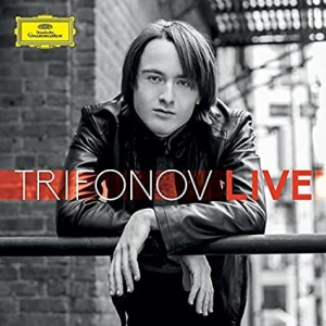 DANIIL TRIFONOV-TRIFONOV LIVE