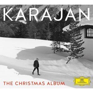 VARIOUS ARTISTS-KARAJAN - THE CHRISTMAS ALBUM