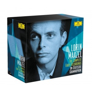 LORIN MAAZEL-THE EARLY YEARS