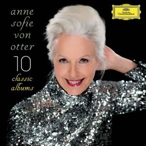 ANNE SOFIE VON OTTER-10 CLASSIC ALBUMS