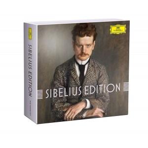 VARIOUS ARTISTS-SIBELIUS EDITION