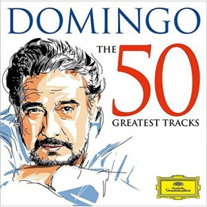 PLÁCIDO DOMINGO-50 GREATEST TRACKS