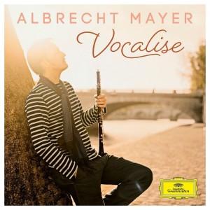 ALBRECHT MAYER-VOCALISE