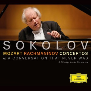 GRIGORY SOKOLOV-MOZART / RACHMANINOV: CONCERTOS / A CONVERSATION THAT NEVER WAS