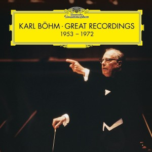 KARL BÖHM-KARL BÖHM GREAT RECORDINGS 1953 - 1972