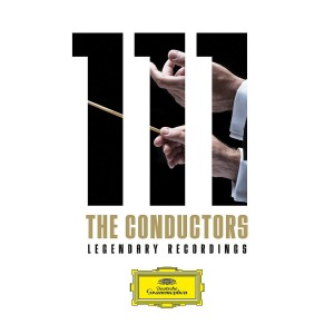 VARIOUS ARTISTS-DG 111 - THE CONDUCTORS