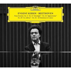 EVGENY KISSIN-BEETHOVEN RECITAL
