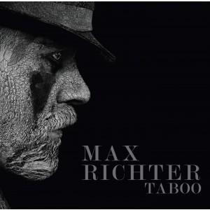 MAX RICHTER-TABOO