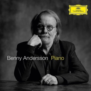 BENNY ANDERSSON-PIANO