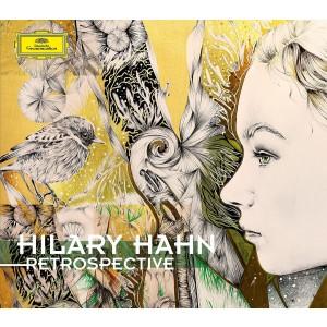HILARY HAHN-RETROSPECTIVE