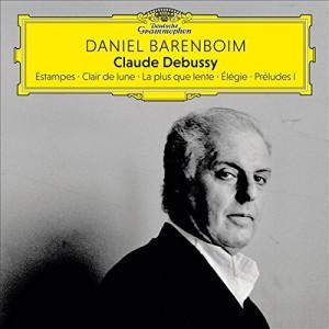 DANIEL BARENBOIM-MY DEBUSSY