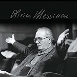 VARIOUS ARTISTS-MESSIAEN COMPLETE EDITION