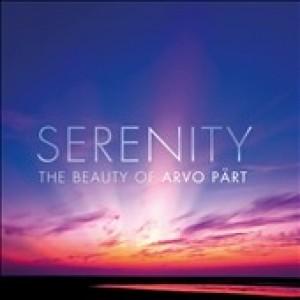 ARVO PÄRT-SERENITY: THE BEAUTY OF ARVO PÄRT