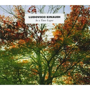 LUDOVICO EINAUDI-IN A TIME LAPSE
