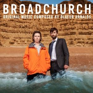 ÓLAFUR ARNALDS-BROADCHURCH THE ORIGINAL SOUNDTRACK