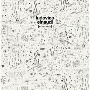 LUDOVICO EINAUDI-ELEMENTS