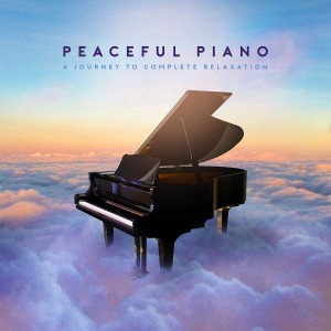 VARIOUS ARTISTS-PEACEFUL PIANO