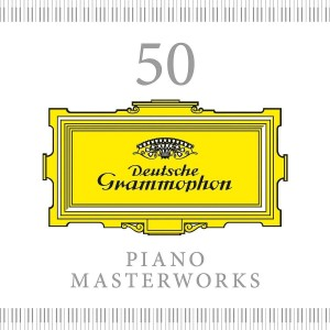 VARIOUS ARTISTS-50 PIANO MASTERWORKS